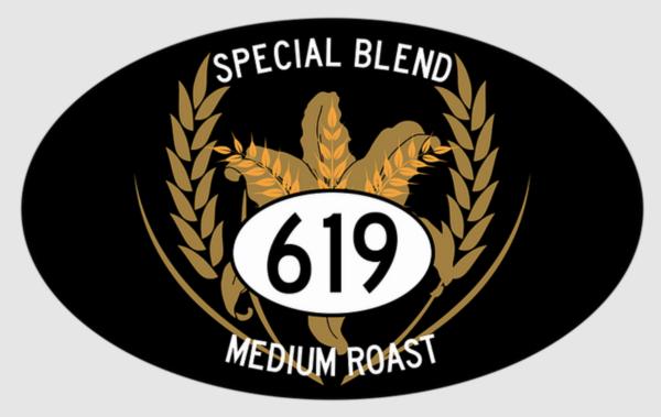 619 Special Blend