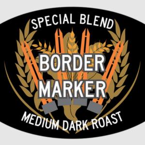 Border Marker Special Blend