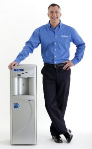 Culligan Bottle-Free® Water Coolers Lloydminster