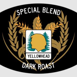 yellowhead dark roast